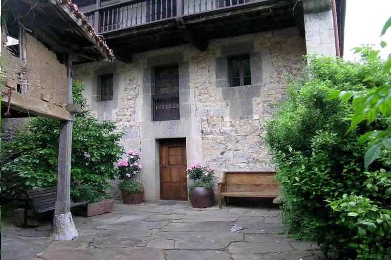 Apartamentos rurales Olmares, Apartamentos rurales en Basieda Pesaguero Cantabria