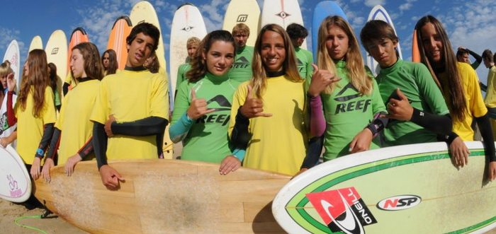 Berria Surf School, Escuela de Surf en Berria Santoña Cantabria