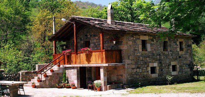 Casas rurales baratas Cantabria, casas rurales en Cantabria baratas