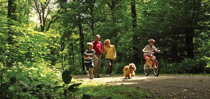 Casas rurales en Cantabria con actividades para niños