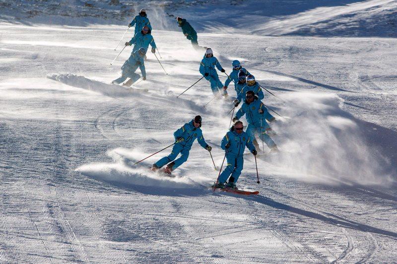 Escuela Española de Esqui Alto Campoo