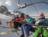 Himal Guias Picos de Europa, Cursos de esqui de montaña en Cantabria
