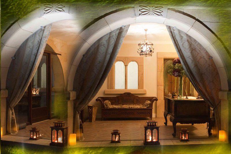 Hotel Villa Liguardi, Hotel en Alto Campoo Cantabria