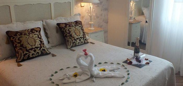 Hotel Villa Liguardi Hotel en Alto Campoo Cantabria