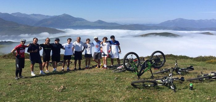 North Spain Mountain Biking, rutas guiadas de mountain biking Cantabria