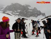 Picos Extreme, Trail Running en Picos de Europa, Raquetas de Nieve en Picos de Europa