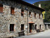 Restaurante Venta Pepin, Restaurante en Pesaguero Cantabria