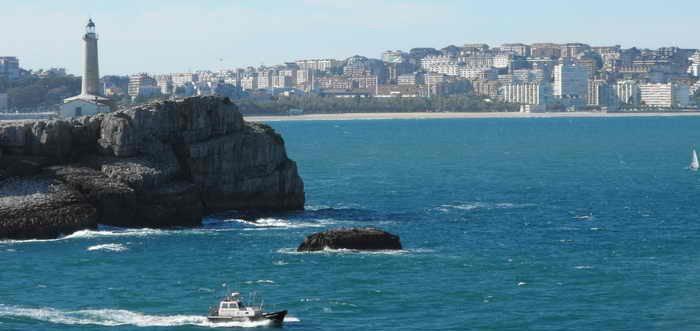 Santander Turístico, Qué ver qué hacer en Santander (Cantabria)
