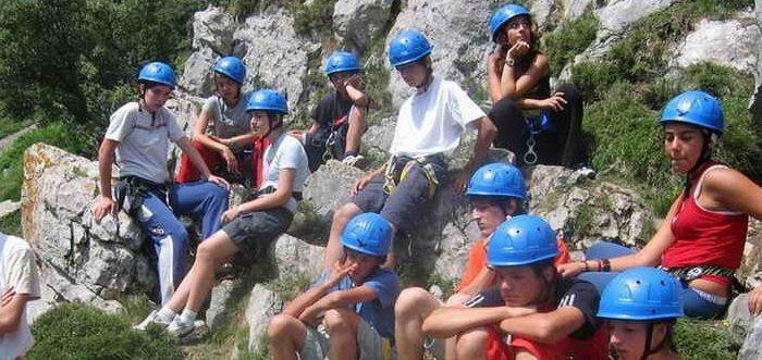 Turismo Activo El Portalon Cantabria