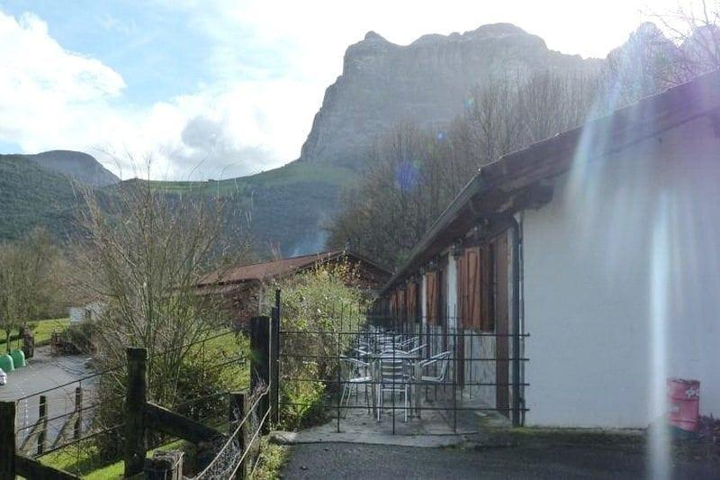 Camping La Barguilla Camping en Ramales de la Victoria (Cantabria)