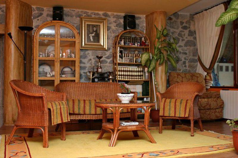 Casa De Reposo Maria Virginia, Posada Rural en Ogarrio Cantabria Salón