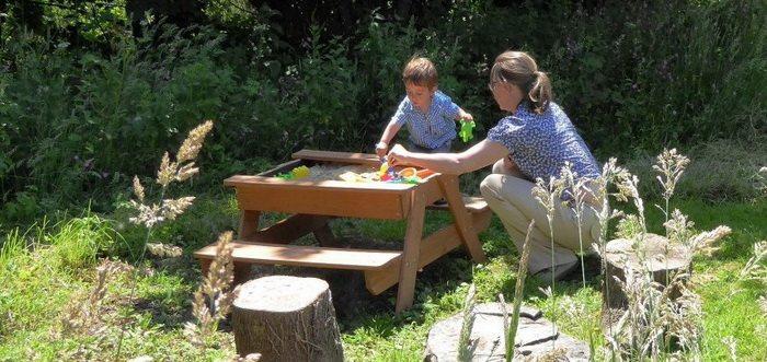 Casas rurales en cantabria con actividades para ni os - Casa rural para ninos ...
