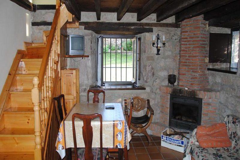 El Molino de Cicera, Casa rural en Cicera (Cantabria)