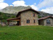 El Paraiso del Yayo Apartamentos en Rozas de Soba (Cantabria) Panorámica