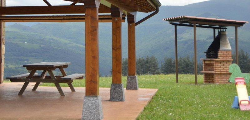 El Paraiso del Yayo Apartamentos en Rozas de Soba (Cantabria)
