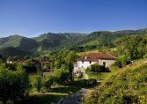 Hotel Casona de Quintana Hotel con encanto en valle de Asón Exterior