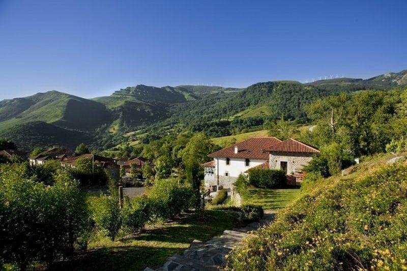 Hotel Casona De Quintana Hotel con encanto en Valle de Ason (Cantabria)