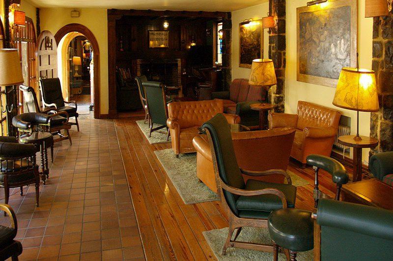 Hotel El Ancla Hotel Laredo Playa Salón
