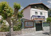 Hotel El Ancla Hotel Laredo Playa Exterior