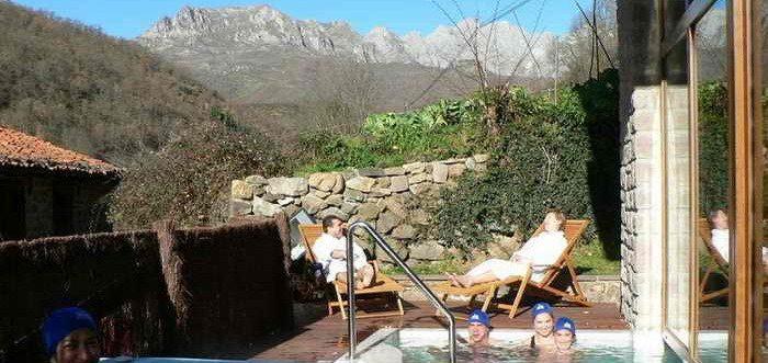 Hoteles rurales con spa en cantabria hoteles rurales de cantabria con spa - Casas rurales con spa en cantabria ...