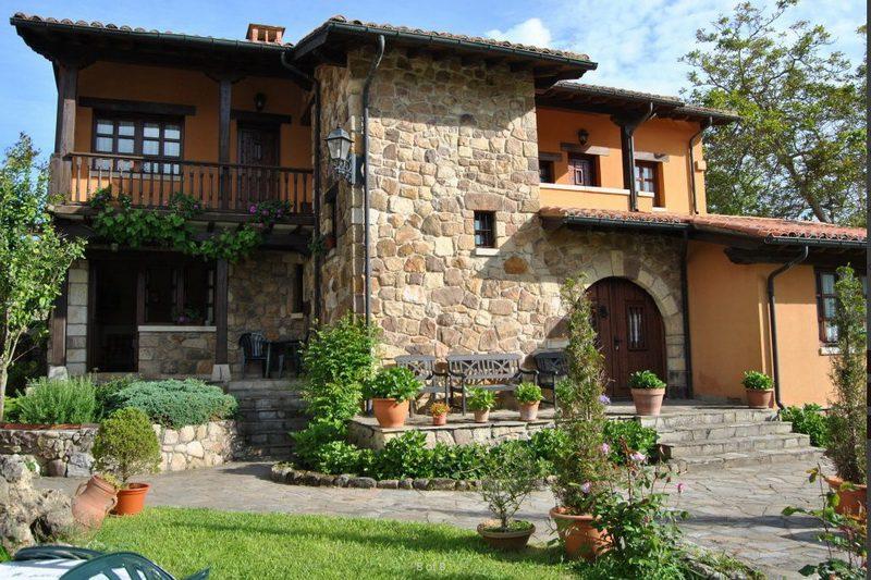 La Hila del Cucal Apartamentos rurales en Mijares Santillana del Mar (Cantabria)v