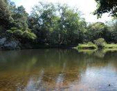 Senda Fluvial del Nansa de Camijanes a Muñorrodero (Cantabria)
