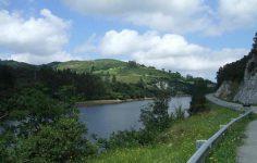 Senda Fluvial del Nansa de Celucos a Camijanes (Cantabria)