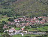 Senda Fluvial del Nansa de Puente Pumar a Tudanca (Cantabria)