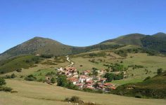 Senda Fluvial del Nansa de Uznayo a Puente Pumar (Cantabria)