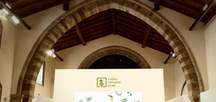 Antigua iglesia de San Vicente (Potes), Centro de Estudios Lebaniegos Cantabria
