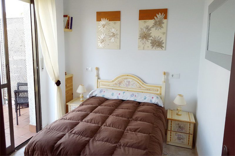Apartamentos El Sel apartamentos en Isla Cantabria Habitación