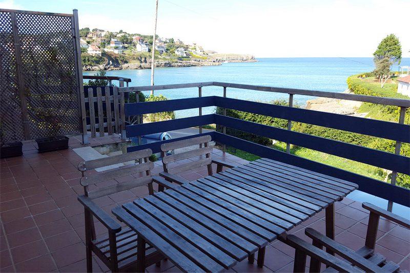 Apartamentos el sel apartamentos en isla cantabria - Apartamentos en cantabria playa ...