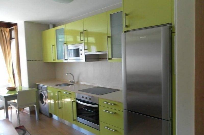 Apartamentos La Braña de Potes Apartamentos en Potes (Cantabria)