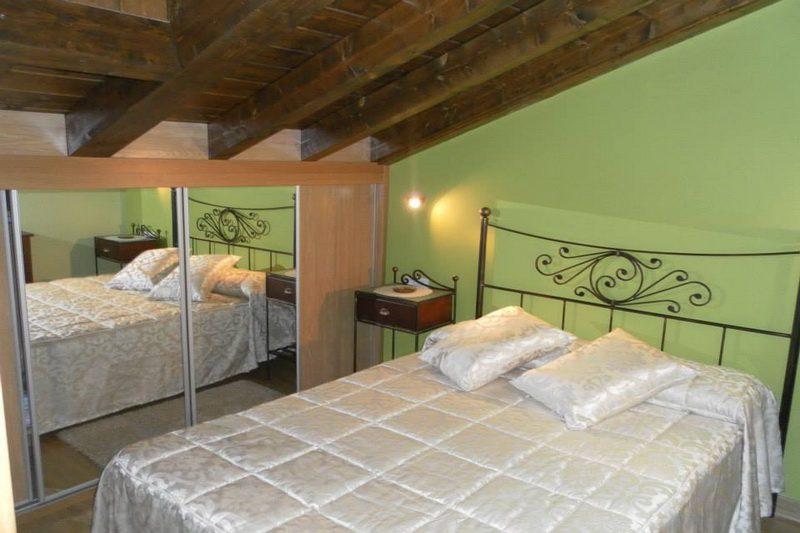 Apartamentos La Braña de Potes Apartamentos en Potes Cantabria Habitación