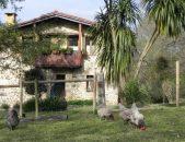 Casa Rural Casa de la Sierra Casa rural en Totero de Cayon Cantabria