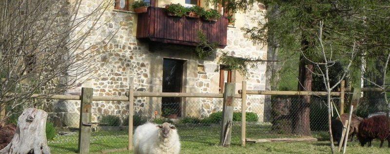 Casa rural casa de la sierra casa rural en totero de cayon cantabria - Casa rural camarena de la sierra ...