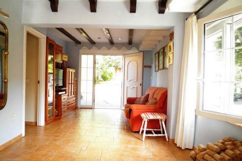 Casa Rural La Matilda Casa Rural en Novales Cantabria Recibidos