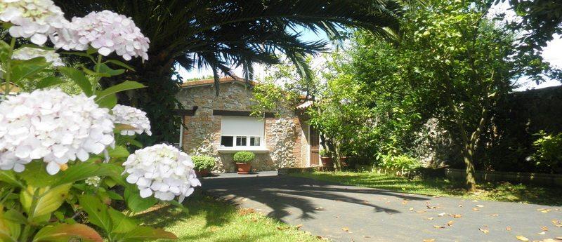 Casa Rural La Matilda Casa Rural en Novales Cantabria