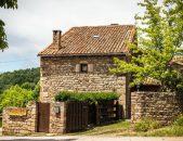 Casa rural Casavieja Casa rural en Hoz de Abiada Campoo Cantabria Exterior