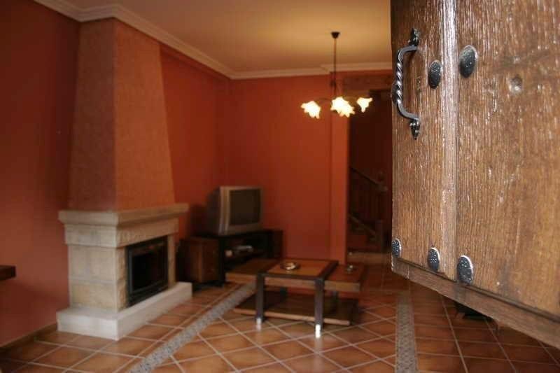 Casa rural El Quintanal Casa rural en Villacarriedo Valles Pasiegos (Cantabria)