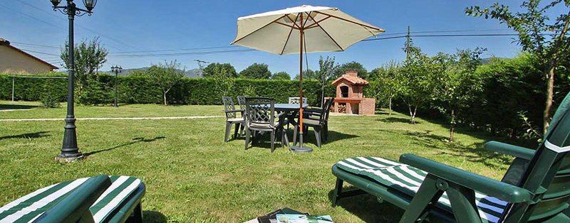 Casa rural El Rincon de Lalo Casa rural en Corvera de Toranzo Cantabria