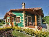 Casa rural El Rincón de Lalo Casa rural en Corvera de Toranzo Cantabria Exterior