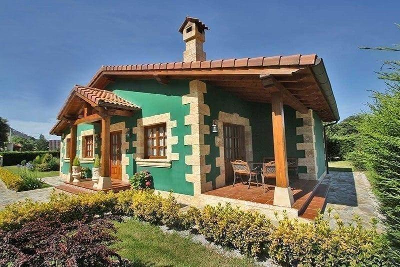 Casa rural El Rincón de Lalo Casa rural en Corvera de Toranzo (Cantabria)