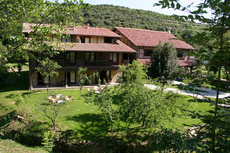 Casas rurales cerca del soplao casa rural cerca del - Casas rurales cerca vilafranca del penedes ...