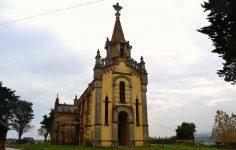 Ermita de Nuestra Señora de los Remedios en Liandres (Ruiloba), Ruiloba Lugares más visitados