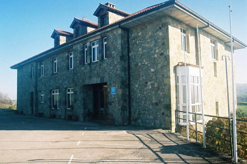 Hotel Dunas de Oyambre Hotel en Trasvia Comillas Cantabria Fachada exterior