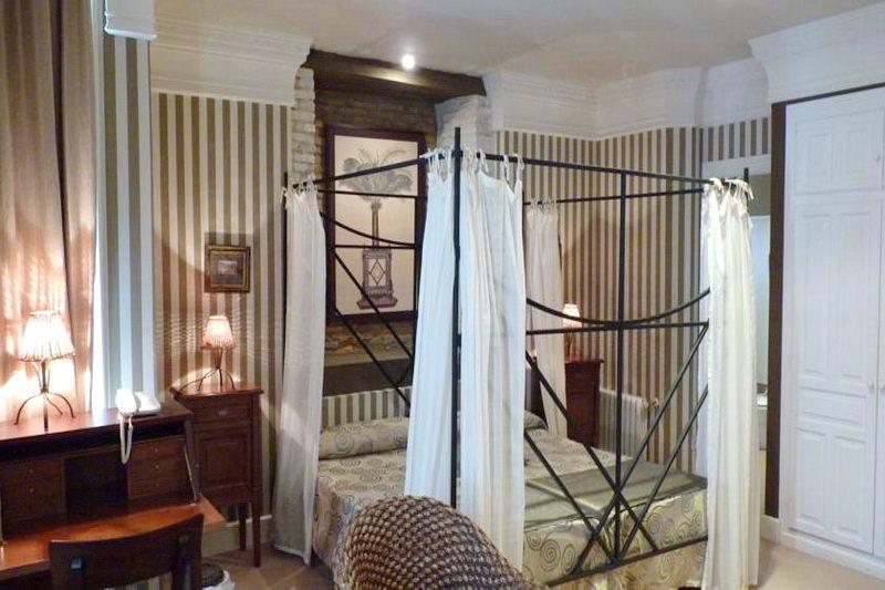Hotel Marina de Campio, Hotel con restaurante en Comillas Cantabria Habitación Suite