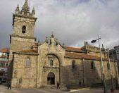 Iglesia de San Sebastián de Reinosa (Cantabria)