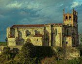 Iglesia de Santa María de Los Ángeles, qué ver en San Vicente de la Barquera