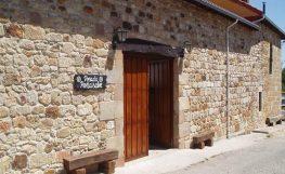 Posada Peñasalve Posada rural en Villamoñico Valderredible (Cantabria)